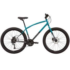 "Велосипед 27,5"" Pride Rocksteady 7.2 (2020)"