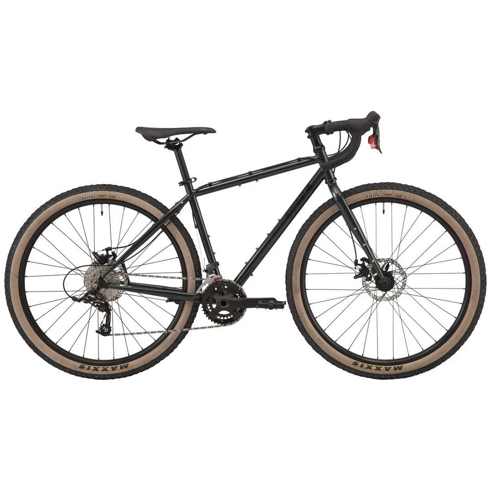 "Велосипед 27,5"" Pride Rocx Dirt Tour (2020)"