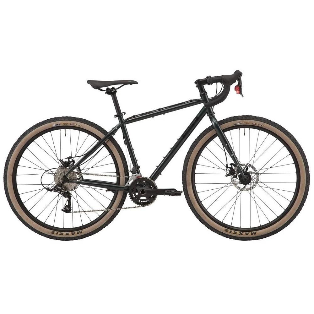 "Велосипед 29"" Pride Rocx Dirt Tour (2020)"