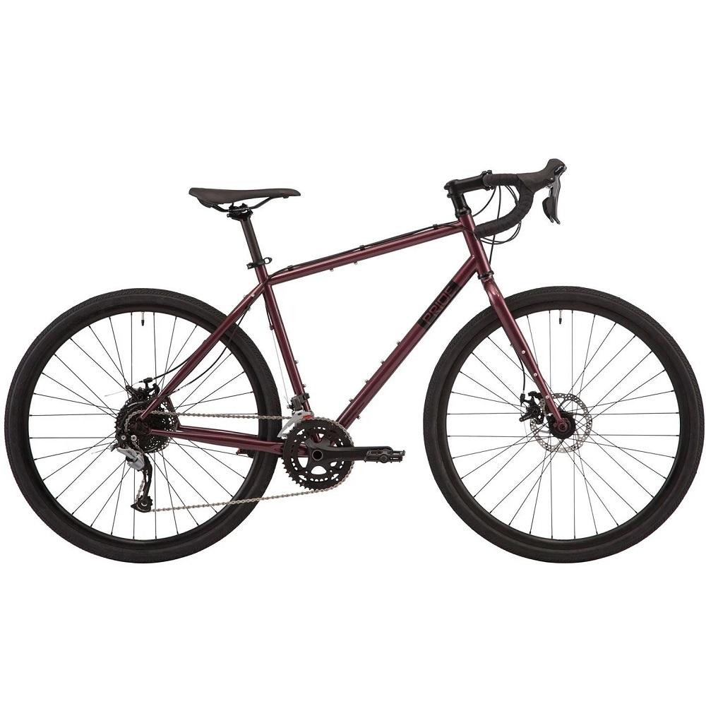 """Велосипед 28"""" Pride Rocx Tour (2020)"""