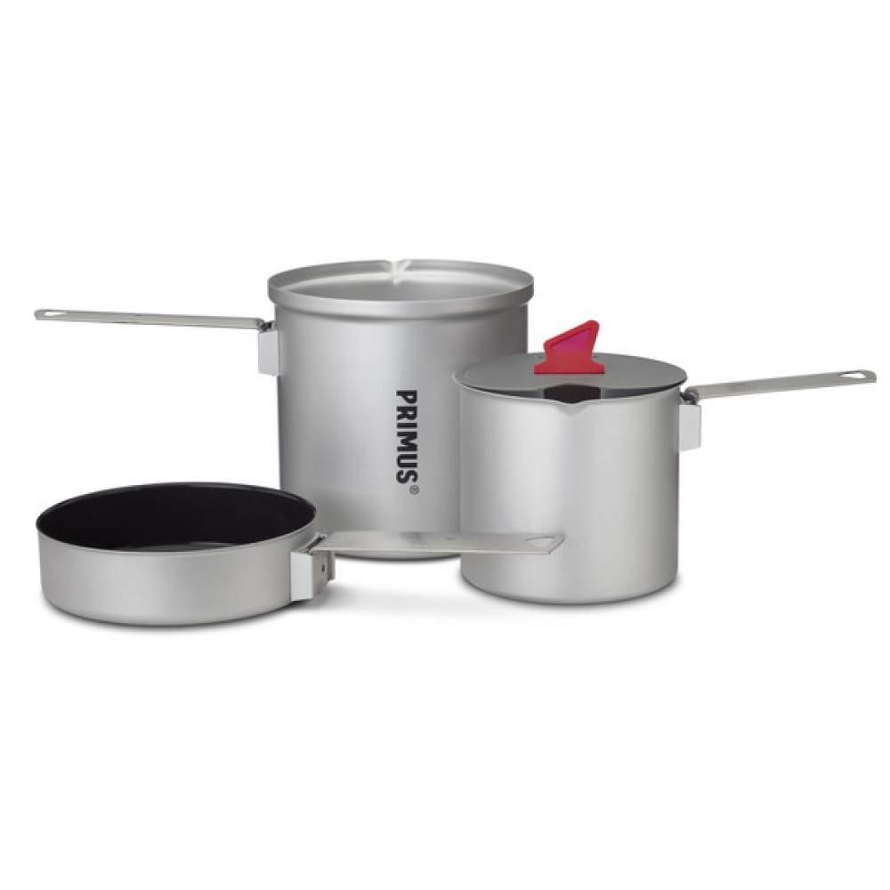 Набір посуду Primus Essential Trek Pot Set
