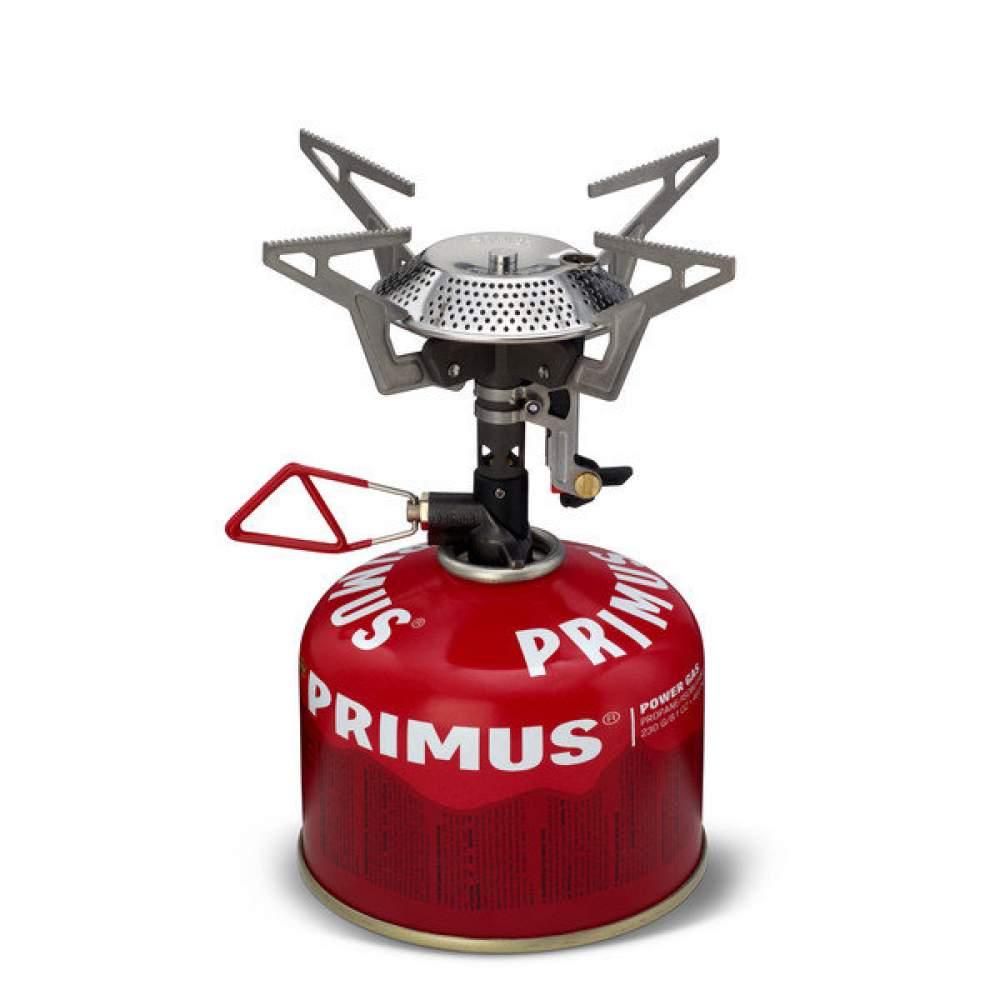 Газовая горелка Primus PowerTrail Stove Piezo