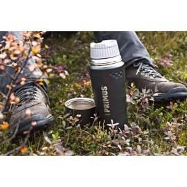 Термос Primus TrailBreak Vacuum Bottle Black 0,75 л