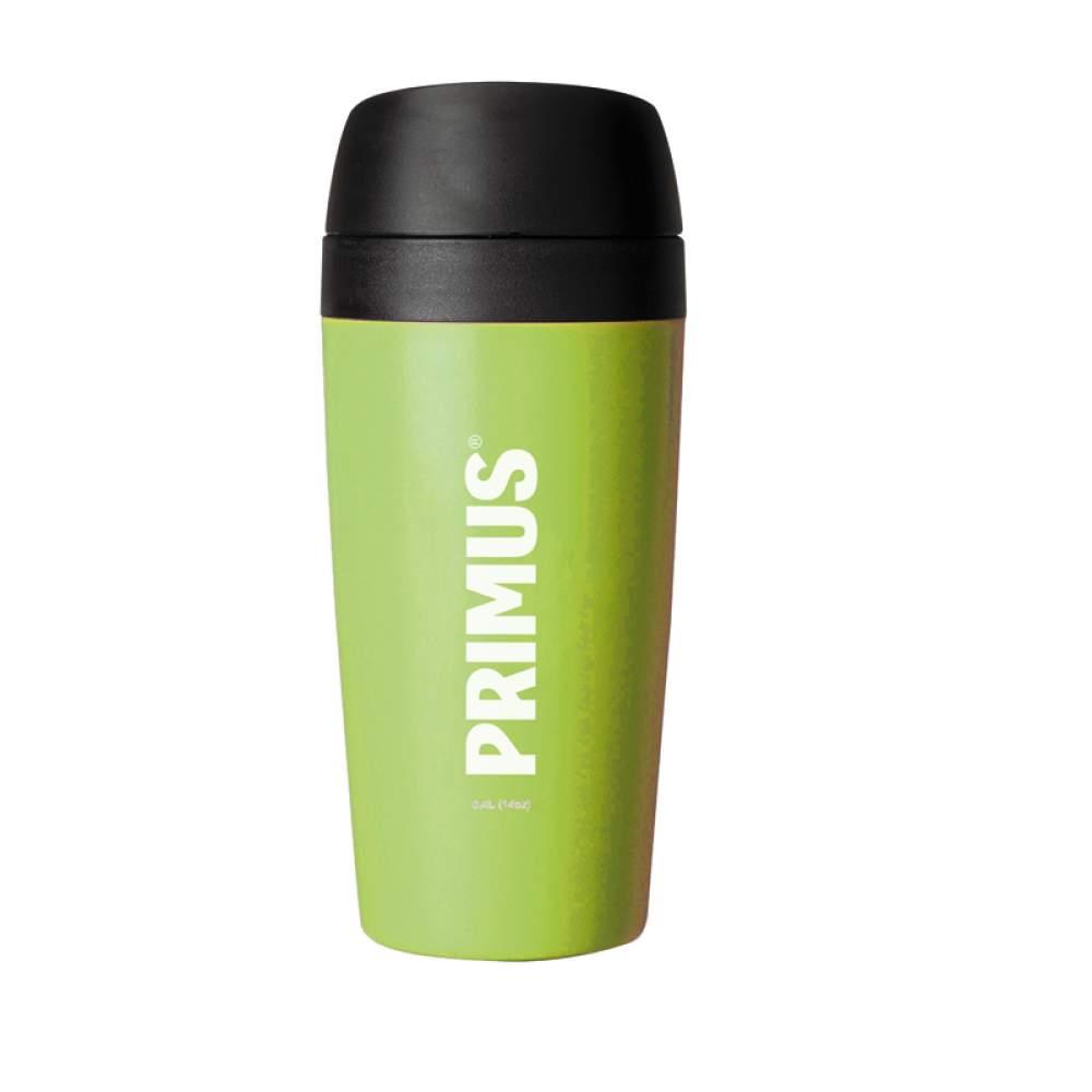 Термогорнятко Primus Plastic Commuter Mug 0,4 л Leaf Green