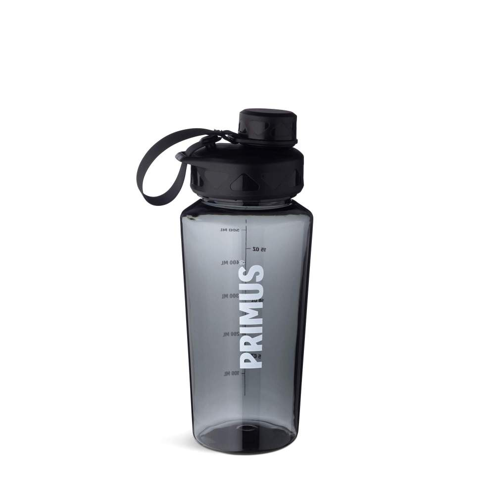 Фляга Primus TrailBottle Tritan Black 0,6 л