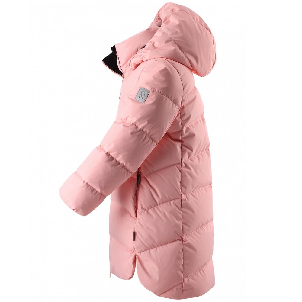 Куртка-пуховик Reima Ahde