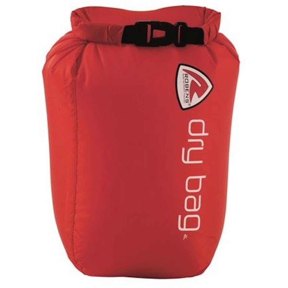 Гермомішок Robens Dry Bag 4 л