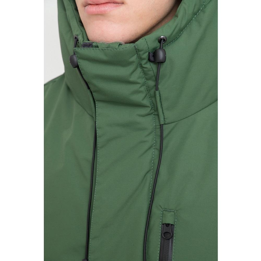 Куртка-парка S-cape Mns