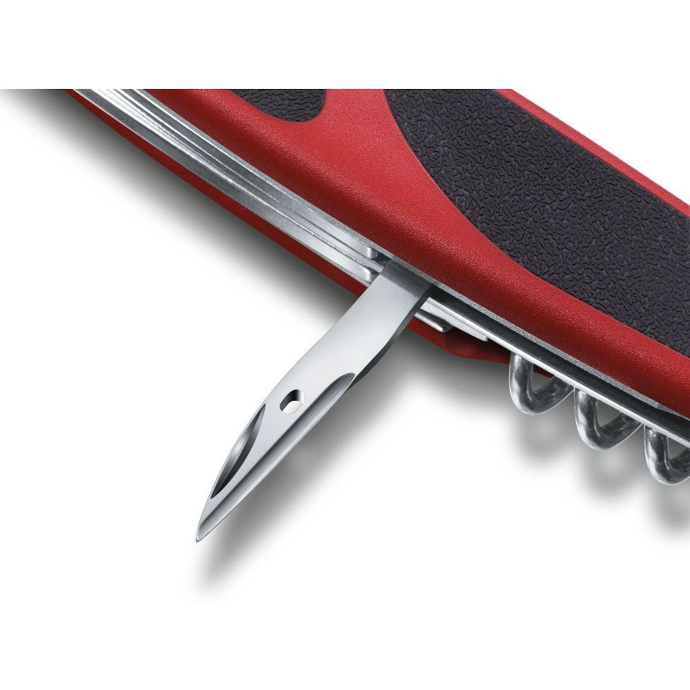 Ніж Victorinox 0.9553.C RangerGrip 68