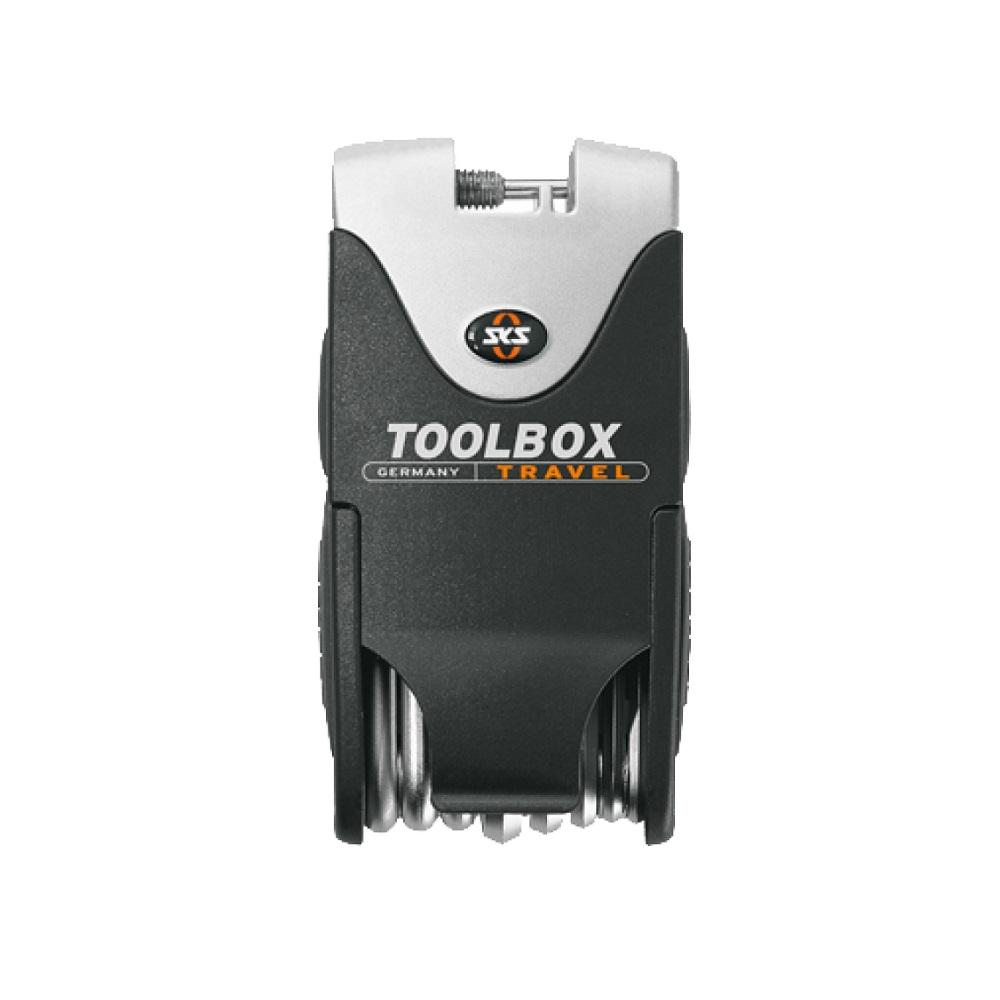 Мультитул SKS Toolbox Travel