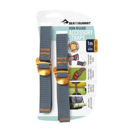 Стяжка Sea to Summit Accessory Strap with Hook Buckle 20mm - 1.0 m