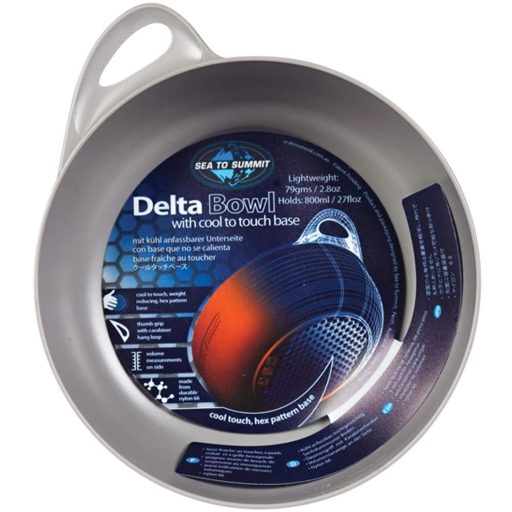 Миска Sea to Summit Delta Bowl