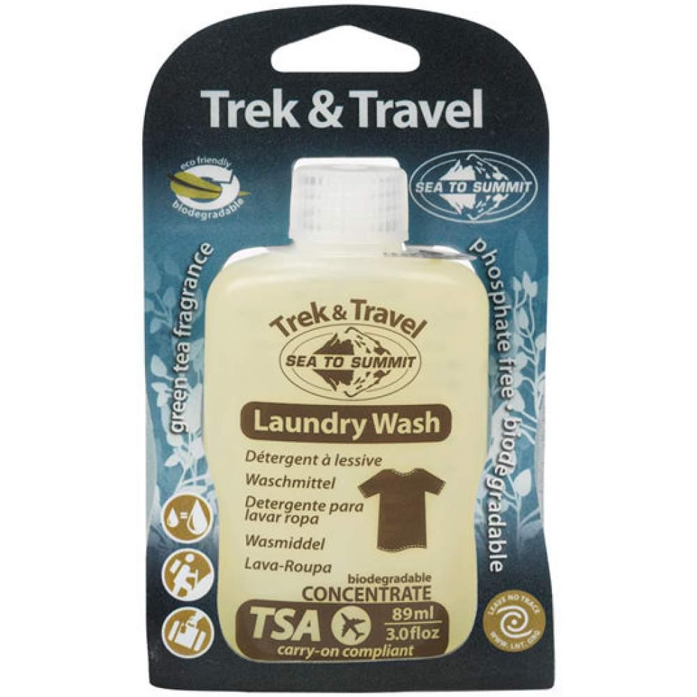 Засіб для прання Sea to Summit Trek and Travel Liquid Laundry Wash
