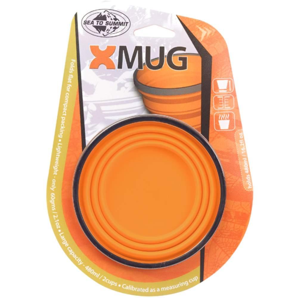 Горнятко Sea To Summit X-Mug