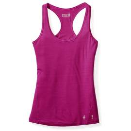 Термомайка SmartWool Women Merino 150 Baselayer Pattern Tank 17252