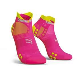 Шкарпетки Compressport Pro Racing Socks V3.0 Ultralight Run Low