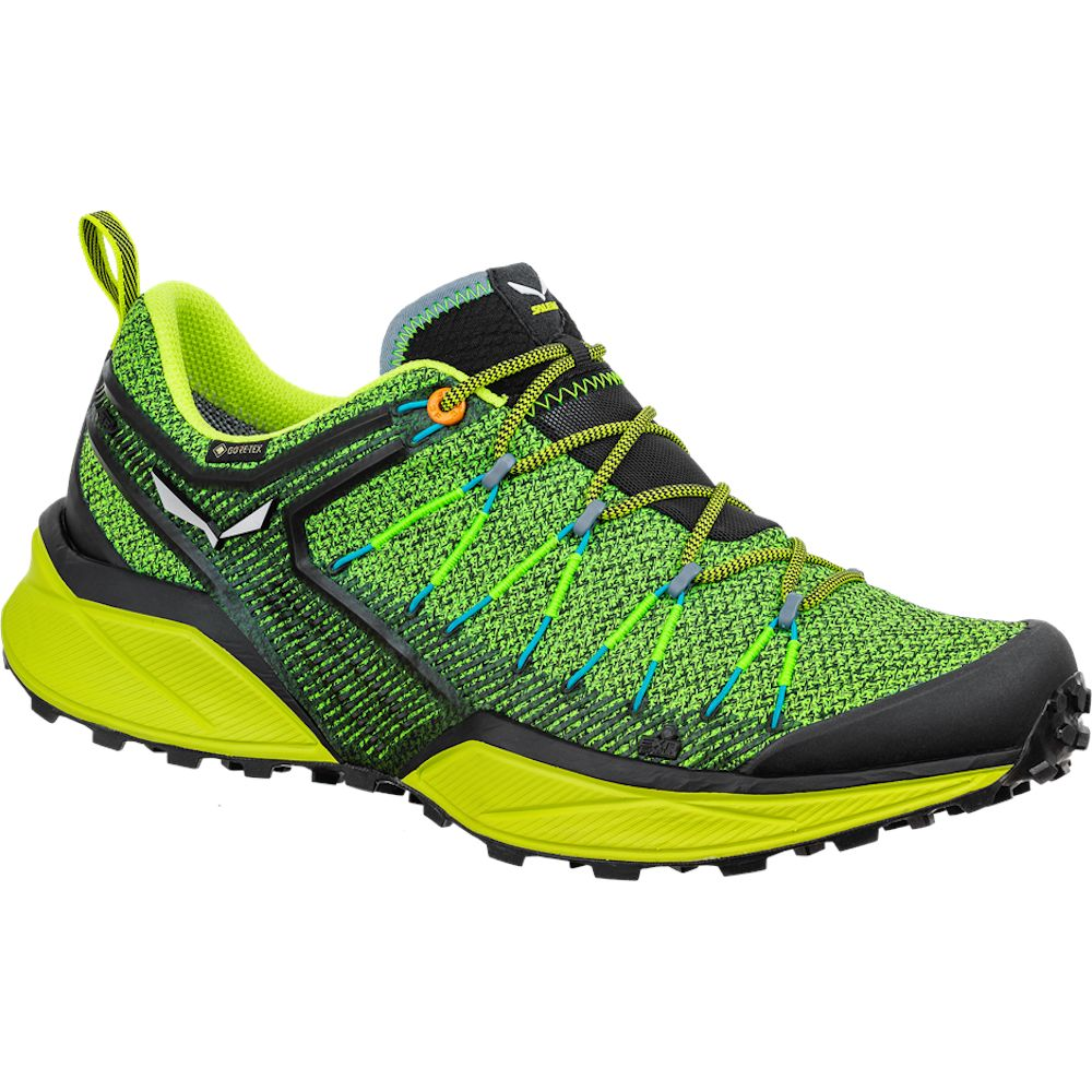 Кроссовки Salewa MS Dropline GTX