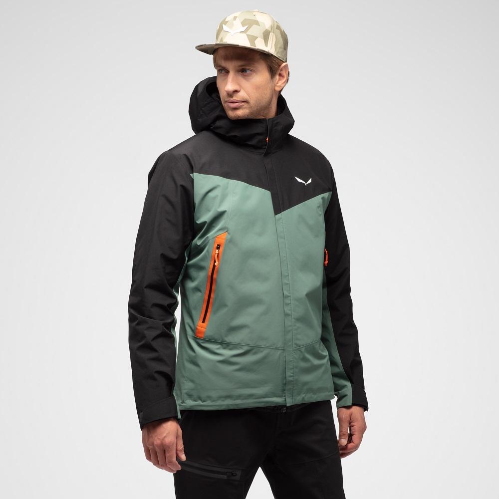 Куртка Salewa Moiazza Jacket Mns