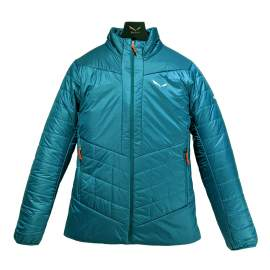 Куртка Salewa Nemesis Tirolwool Wmn Jkt Sample