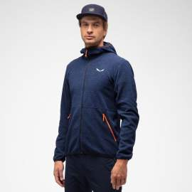 Флис Salewa Nuvolo Jacket Mns
