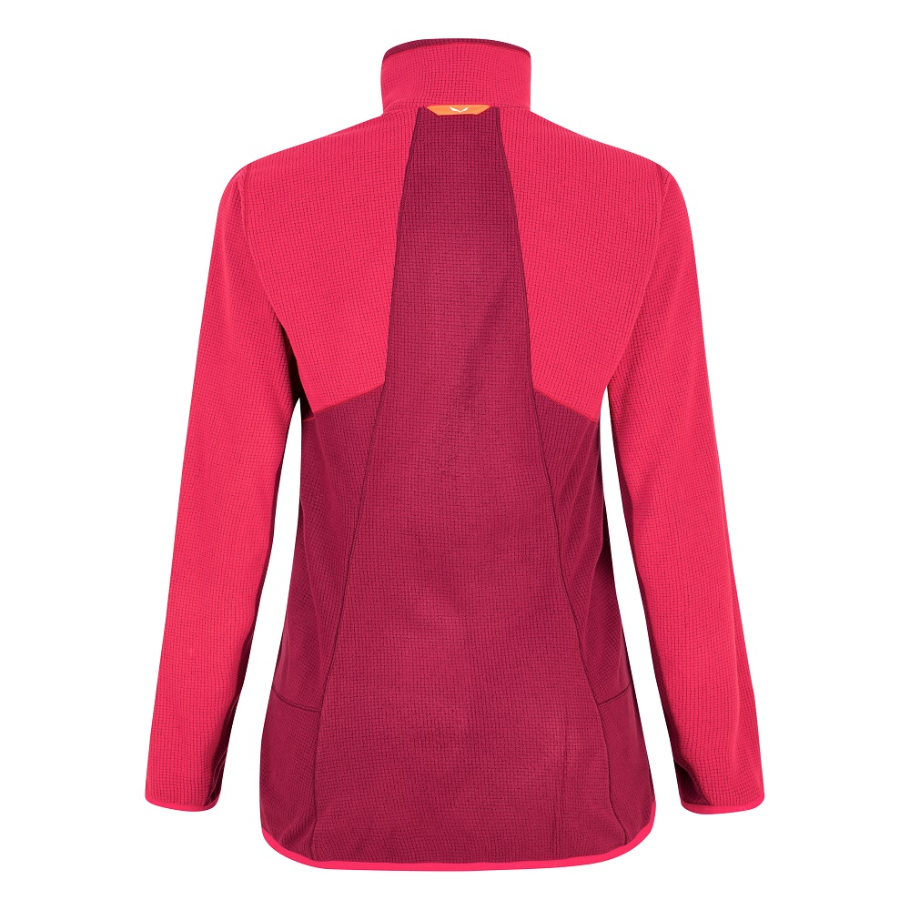 Флис Salewa Paganella Jacket Wms