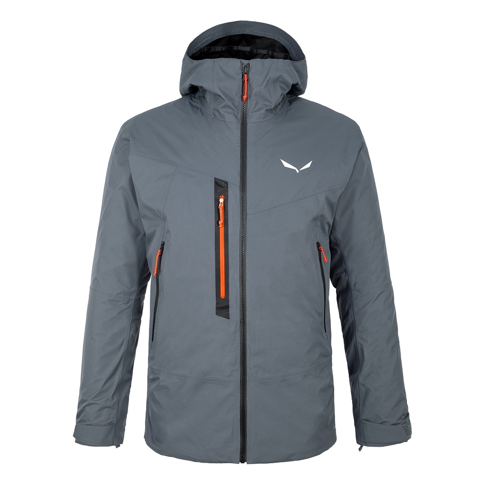 Куртка Salewa Pelmo Convertible Jacket Mns