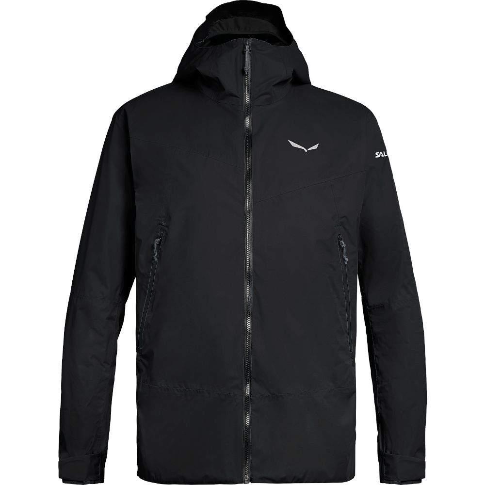 Куртка Salewa Puez Clastic 2 Powertex 2L Jacket Mns