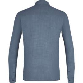Сорочка Salewa Puez Minicheck 2 DRY L/S Shirt Mns