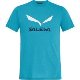 Футболка Salewa Solidlogo Dri-Release
