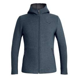 Куртка Salewa Sarner 2 Layers Wool Full-Zip Mns Hoody