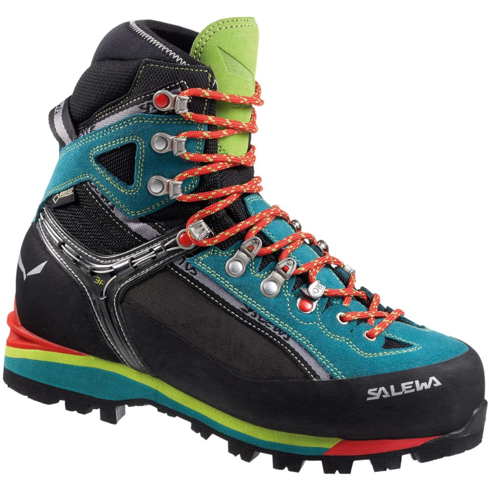 Ботинки Salewa WS Condor EVO GTX