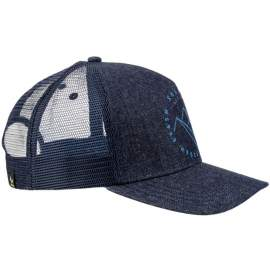 Кепка Salewa Denim Mesh Cap