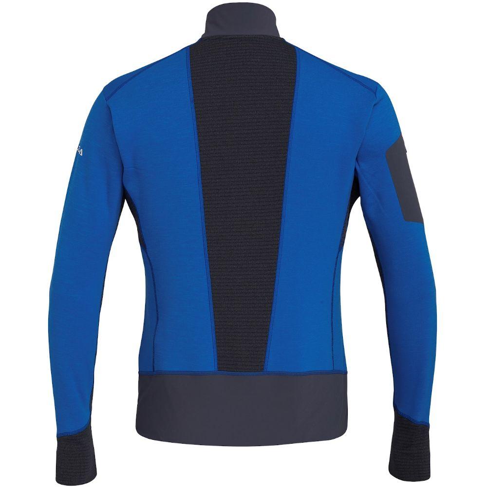 Флис Salewa Ortles Stretch Hybrid Mns Jacket