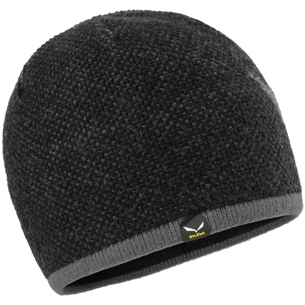Шапка Salewa Ortles Wool Beanie