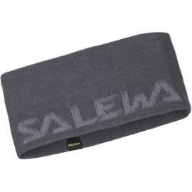 Повязка Salewa Pedroc Wool Headband