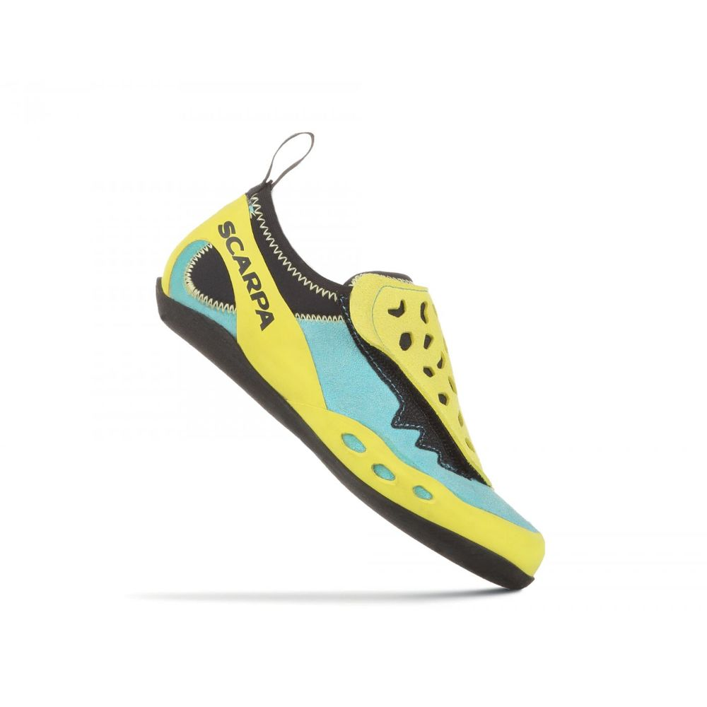 Скельники Scarpa Piki Junior