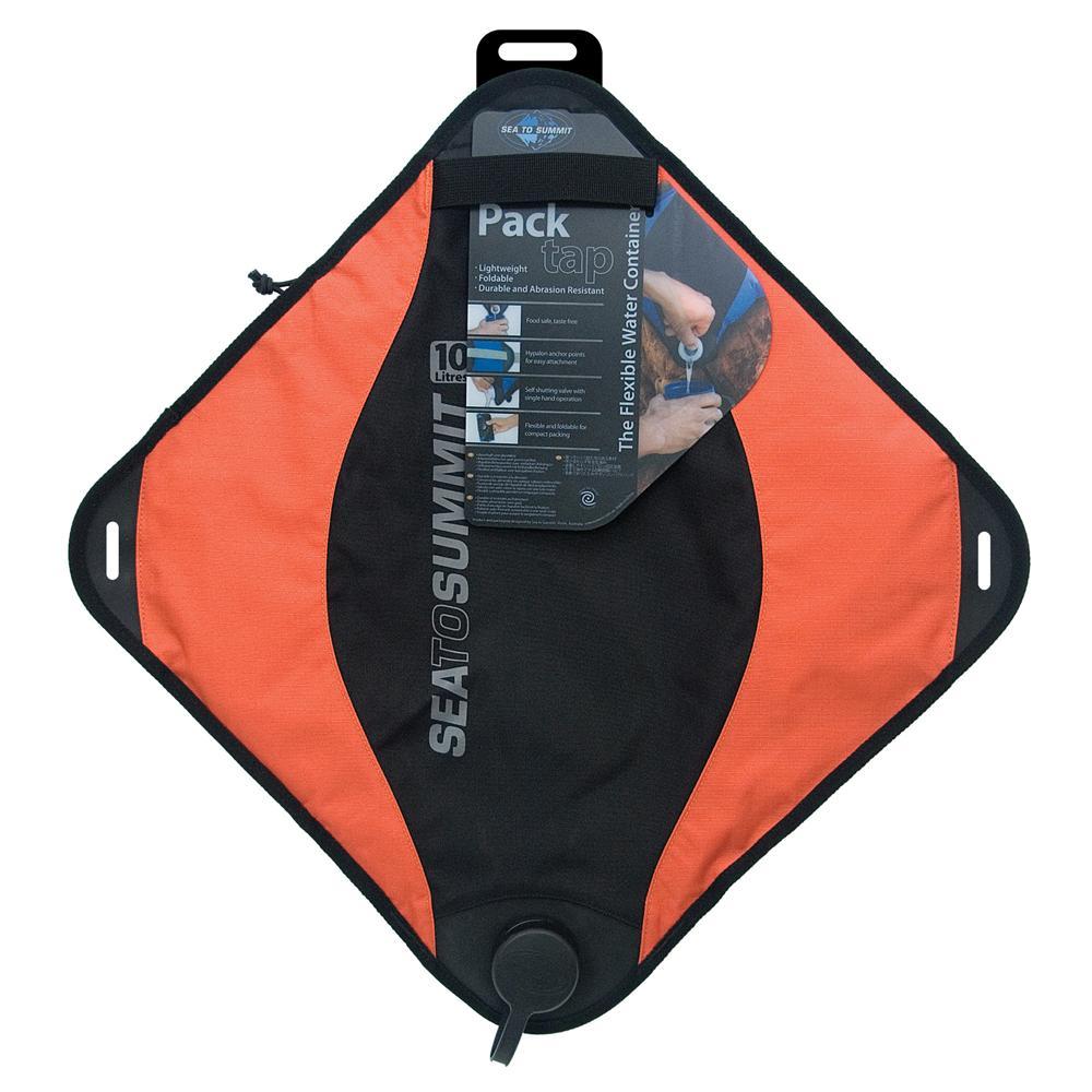 Ємність для води Sea to Summit Pack Tap 10L