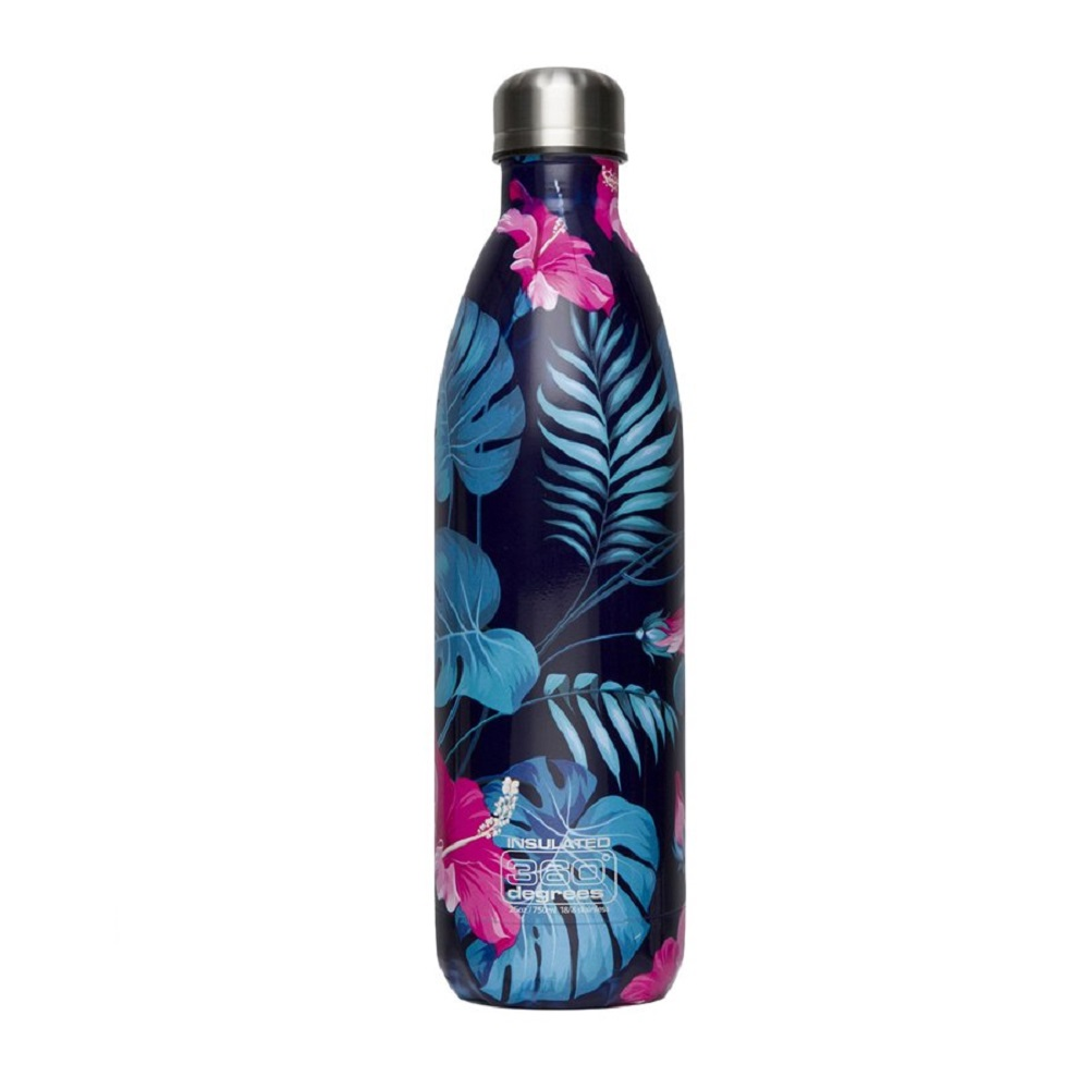 Фляга Sea to Summit Soda Insulated Bottle 750 ml