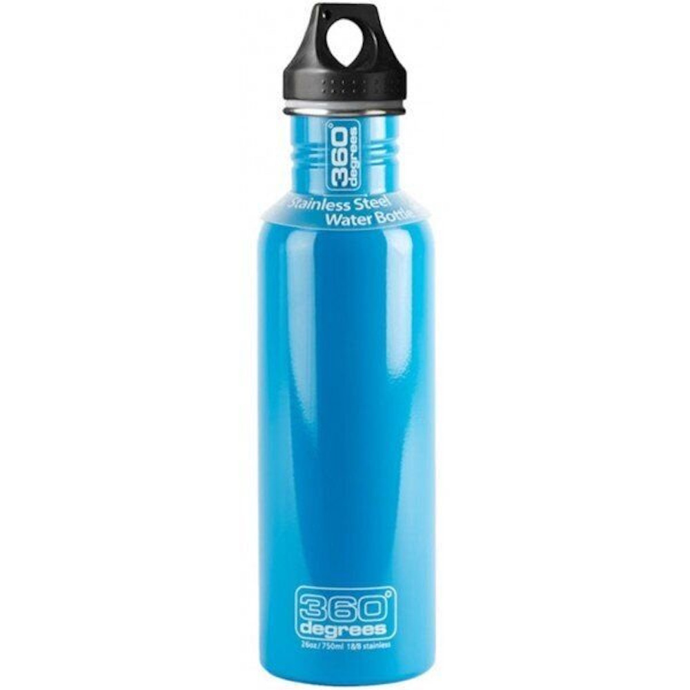 Фляга Sea to Summit Stainless Steel Bottle 550 ml