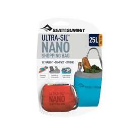 Сумка Sea to Summit Ultra-Sil Nano Shopping Bag Dark Blue