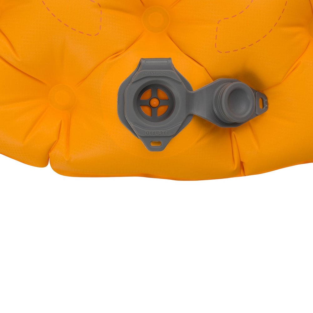 Килимок Sea to Summit UltraLight ASC Insulated Mat Small