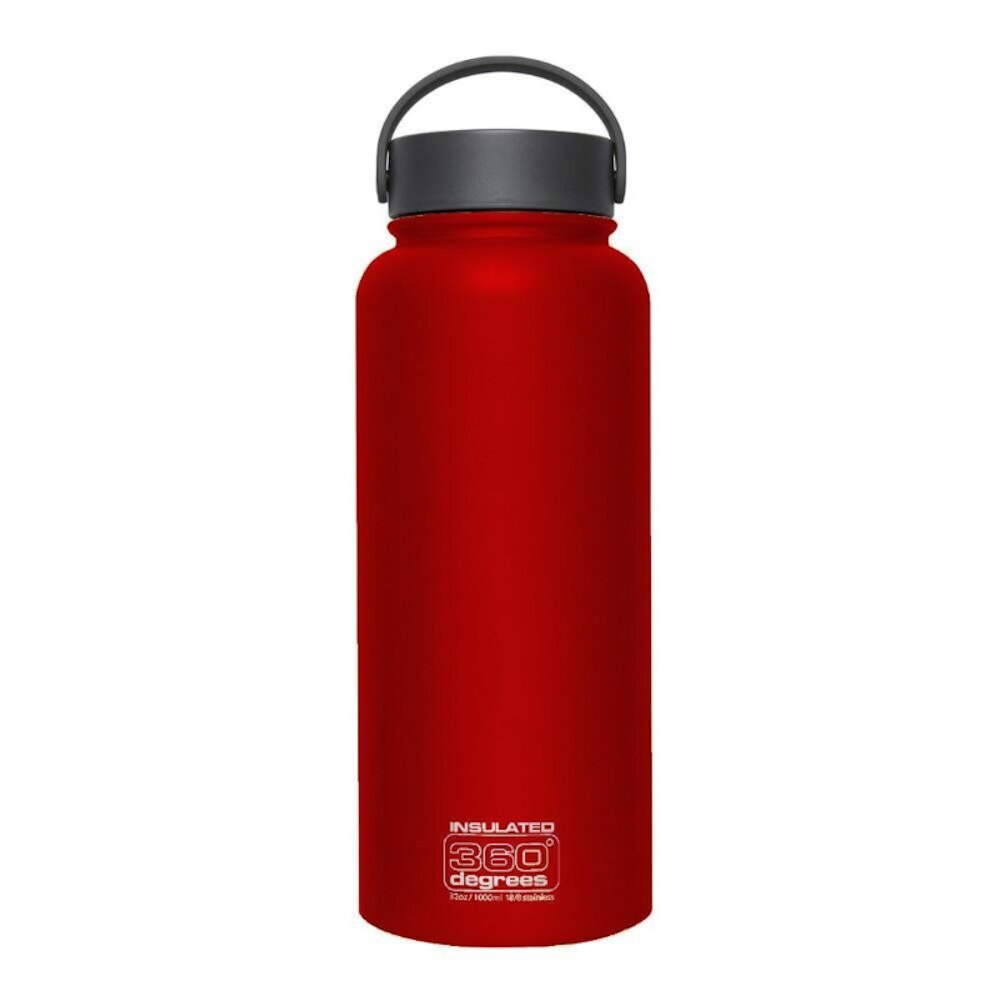 Фляга Sea to Summit Wide Mouth Insulated 1000 ml