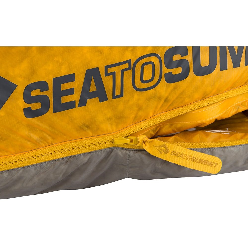 Спальник Sea to Summit Spark SpIV Long