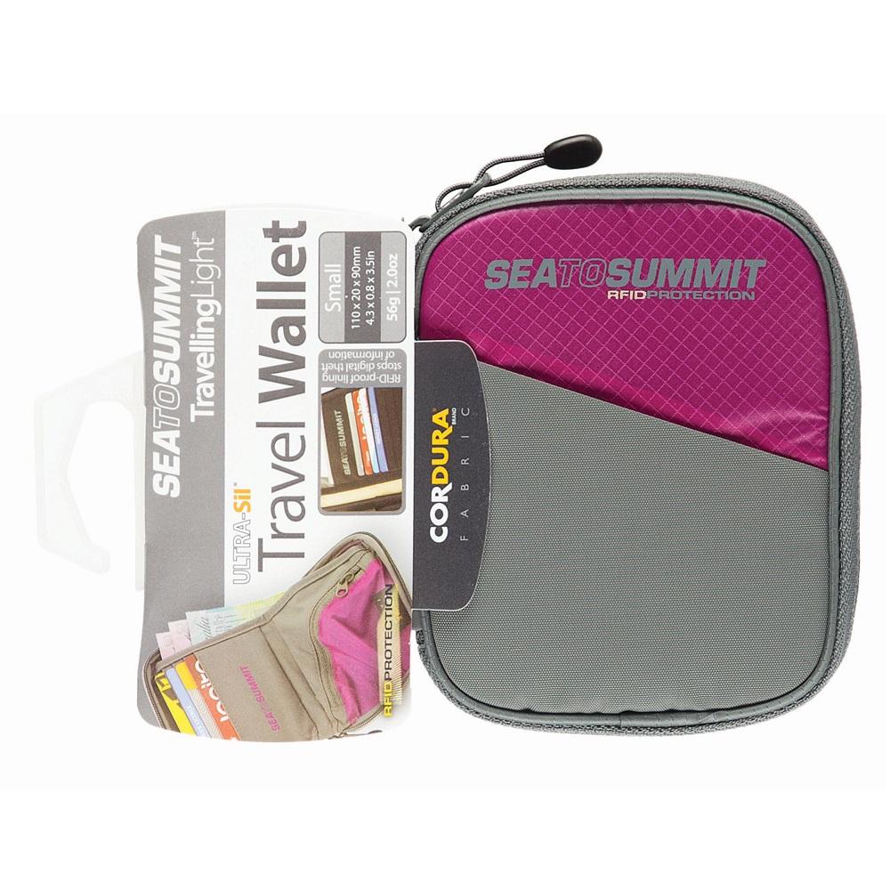 Кошелек Sea to Summit Travel Wallet RFID Small