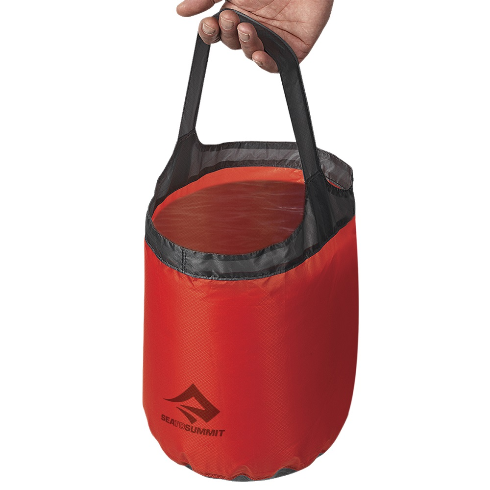 Емкость для воды Sea to Summit Ultra-Sil Folding Bucket 10л