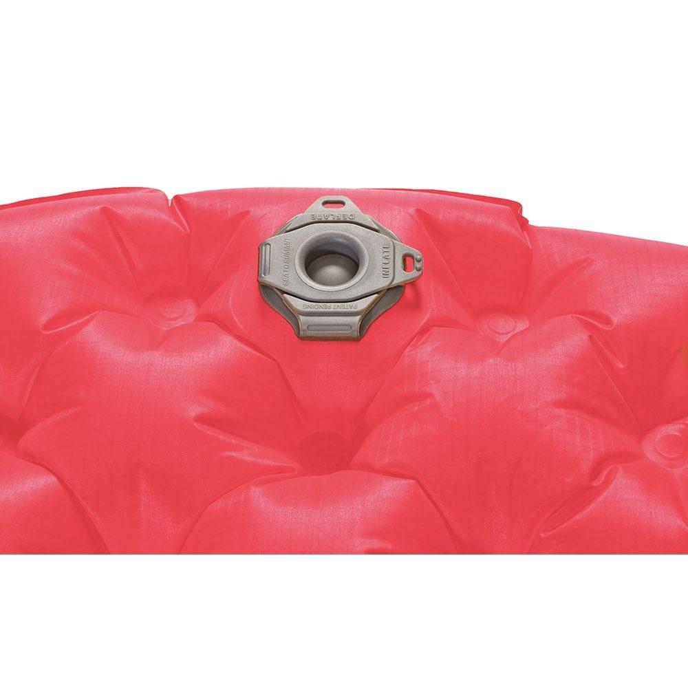 Килимок Sea to Summit Ultralight ASC Insulated Mat Women's Large