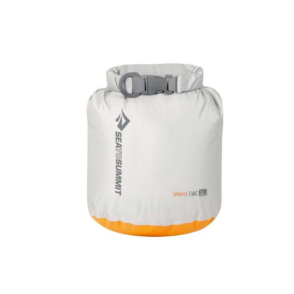 Гермомішок Sea to Summit eVac Dry Sack 3L