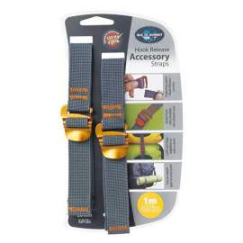 Стяжка Sea to Summit Accessory Strap 20mm - 1.0 m