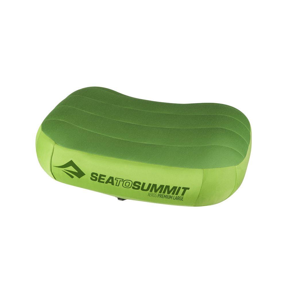 Подушка Sea to Summit Aeros Premium Pillow Large