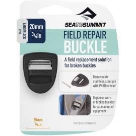 Пряжка Sea to Summit Buckle Ladderlock 1 pin 20 mm